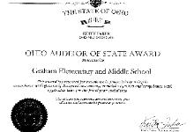 AOS Award