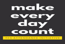 Make Every Day Count Logo